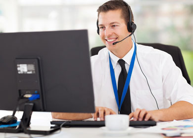 ITD - IT Support