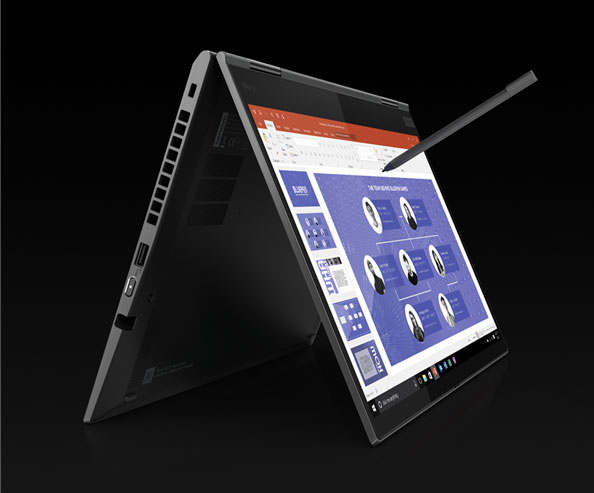 ThinkPad X1 Carbon Yoga